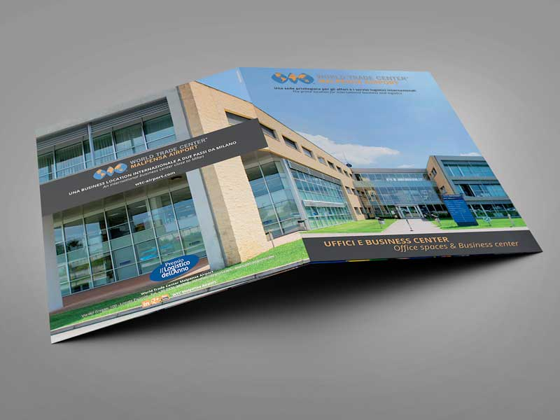 BROCHURE BUSINESS & LOGISTIC PARK