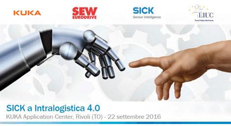 Intralogistica 4.0