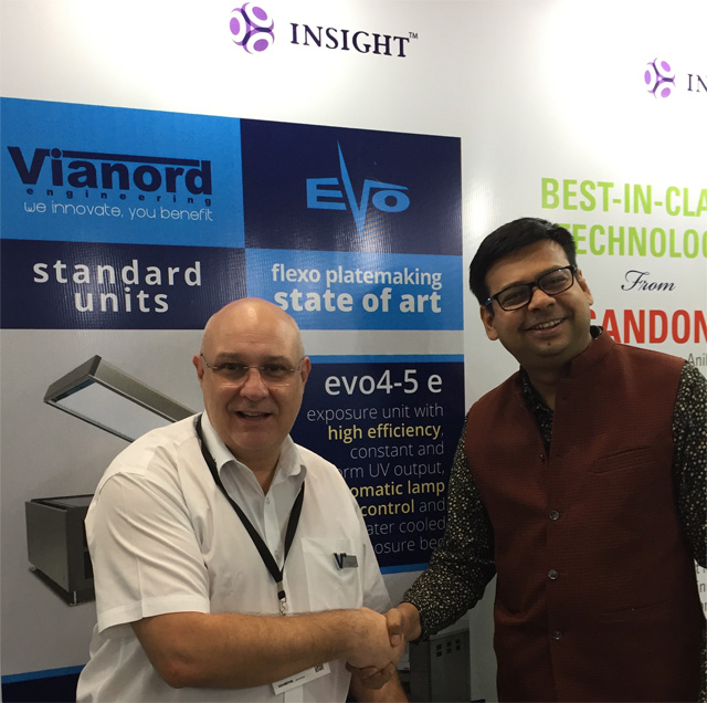 Vianord Insight India