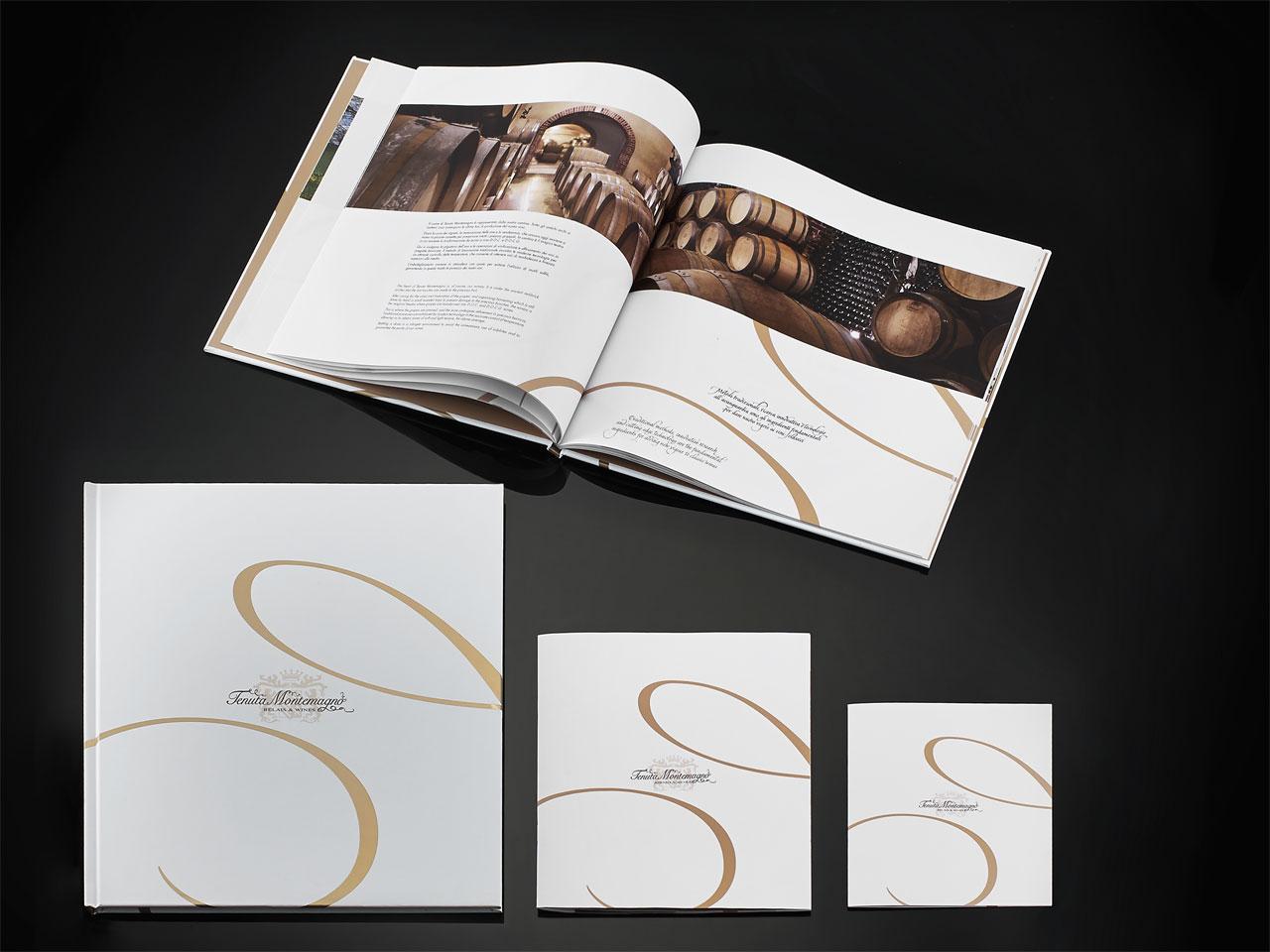 Brochure Tenuta Montemagno