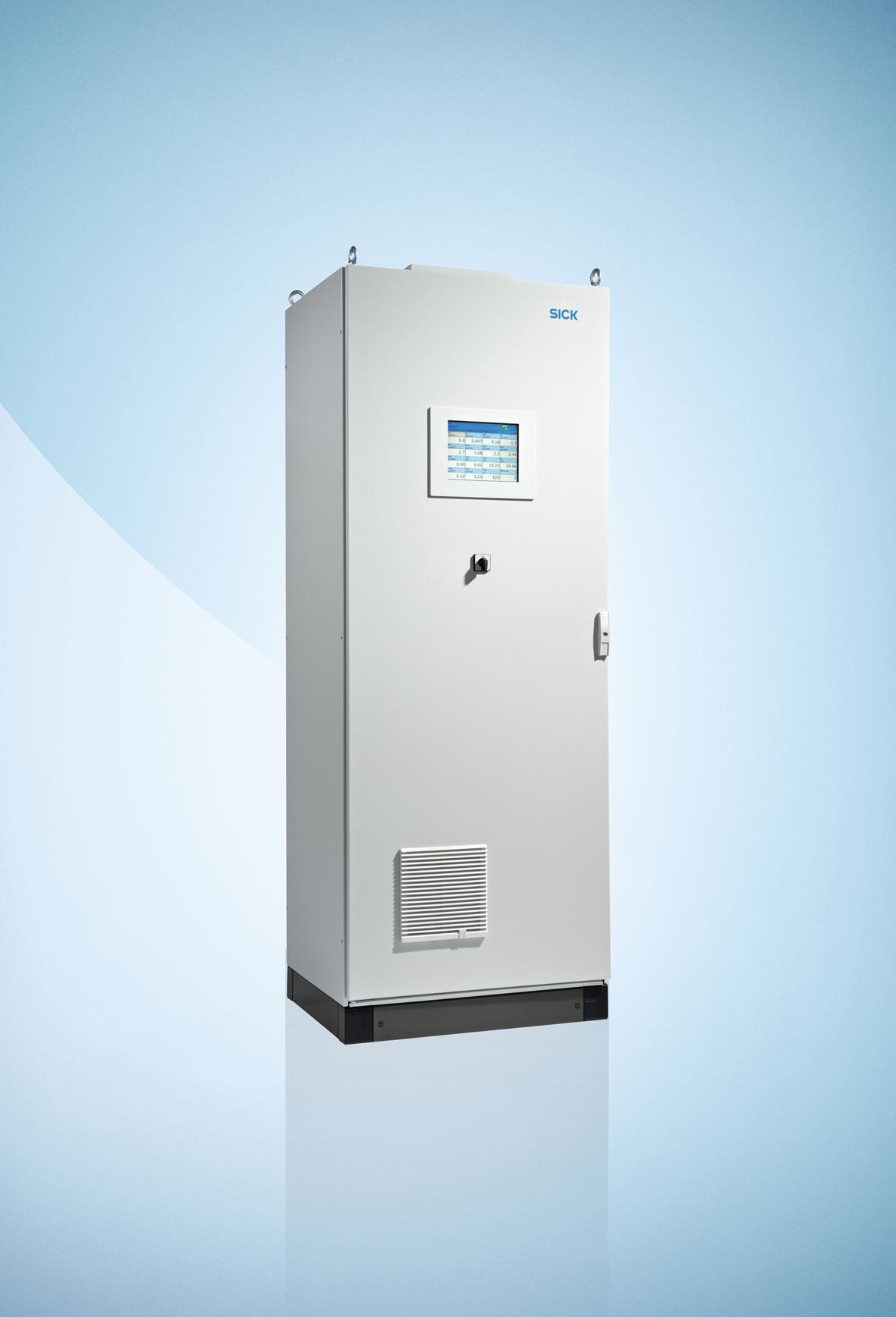 MCS100FT - il collaudato dispositivo che non richiede l'uso di gas tecnici