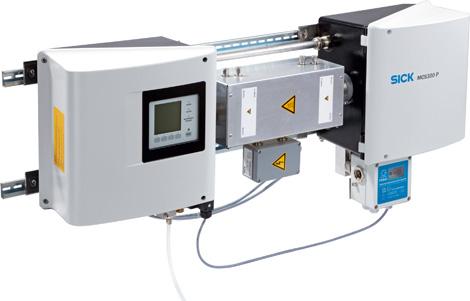fotometro MCS300P di SICK