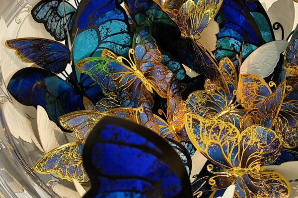 Farfalle Pesenti