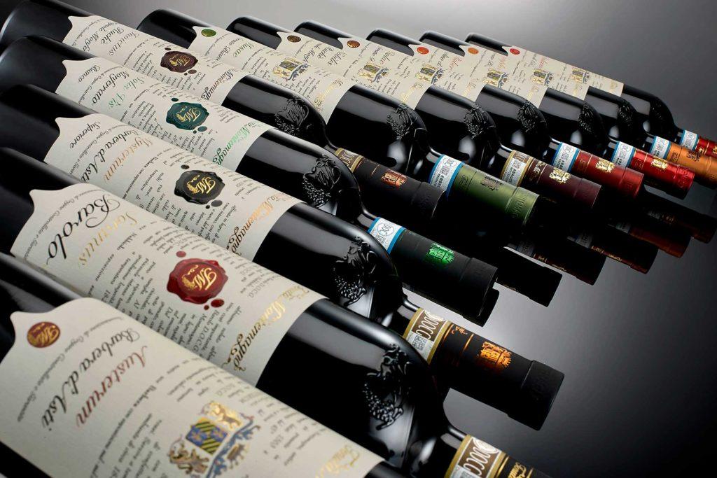 Tenuta Montemagno nuove bottiglie Vinitaly 2019