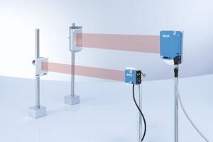 Reflex Array Sensor